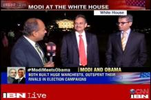 Can't recall such enthusiastic gathering outside White House: Indo-US analyst