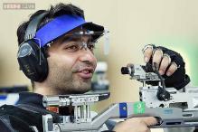 Asian Games 2014: Abhinav Bindra guides India to 10m air rifle team bronze