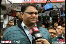 Vinod Kumar Binny booked for making false allegations against AAP leader