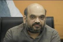 Amit Shah accuses Congress-NCP of 'looting' Maharashtra