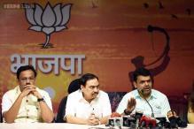 Political upheavel in Maharashtra, BJP ends alliance with Shiv Sena, NCP dumps Congress
