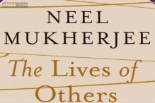 Neel Mukherjee's novel in Booker Prize shortlist