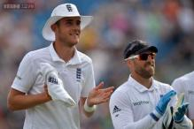 England duo Stuart Broad, Matt Prior undergo surgery