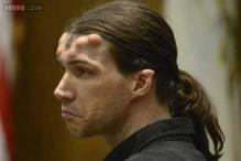 US: Man with implanted horns tells jury that convicted him of murder, 'I'll see you all in hell'