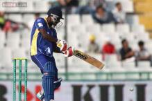 In pics: Barbados Tridents vs Hobart Hurricanes, CLT20 Match 16