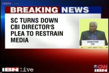 SC rejects CBI Director's plea to restrain media from reporting on 2G case