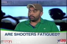 Asian Games 2014: Are Indian shooters fatigued?