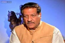Maharashtra: NCP broke alliance with Congress as it was cosying up to BJP, says Prithviraj Chavan