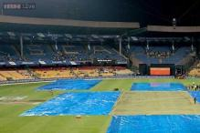 CLT20: CSK-Lahore match called off due to heavy rain
