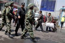 Killings by China anti-terror police raise concerns