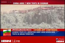 Kiren Rijiju refuses to comment on Chinese incursion