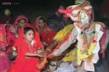 India has second-highest number of child marriages: UN report