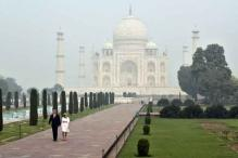 ONGC signs agreement to conserve Taj Mahal