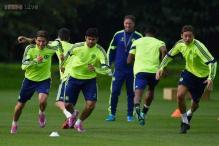 Champions League: Chelsea, Costa set to heap more misery on Schalke