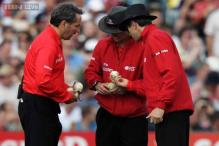 Concerned CSA vows to crack down on ball-tampering by its players