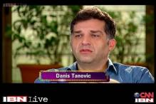 Now Showing: Oscar winning director Danis Tanovic on his movie 'Tigers'