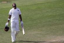 West Indies' Darren Bravo fined by ICC