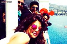 Priyanka Chopra on 'Dil Dhadakne Do': We drove each other crazy just like a real family, but hung out every single night