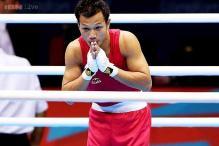 Asian Games Boxing: Devendro through to last-16, Manoj loses