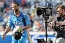 Shikhar Dhawan reveals mantra behind India's turnaround in England