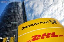 German delivery firm DHL Parcel announces the world's first drone delivery service