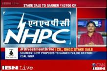 Centre clears stake sale in bluechip companies, may get Rs 45,700 cr