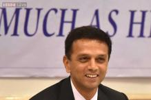 Full Text: Rahul Dravid delivers the Dilip Sardesai Memorial Lecture