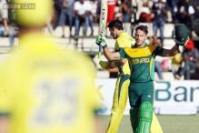 Faf du Plessis fills Jacques Kallis void, says can get even better
