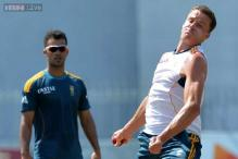 Morkel, Duminy in doubt for tri-series final against Australia