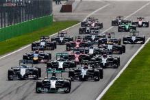 Formula One revises radio ban after team talks