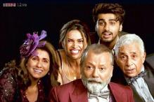 'Finding Fanny' tweet review: The film belongs to Naseeruddin Shah and Pankaj Kapoor, they are brilliant