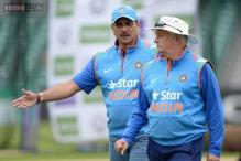 Ravi Shastri backs Duncan Fletcher, calls him strong character