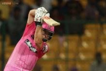 In pics: Barbados Tridents vs Northern Knights, CLT20 Match 20