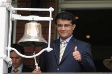 Team India peaking at the right time, can defend WC title: Sourav Ganguly