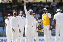 1st Test: West Indies thrash Bangladesh by 10 wickets