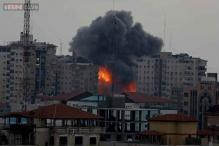 $7.8 billion needed for reconstruction in Gaza