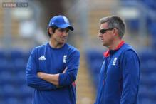Too late to sack Cook as ODI captain, says Ashley Giles