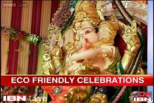 Mumbai picks eco-friendly Ganeshas this year