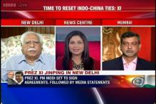 Xi wants to access Modi and his government, says bureaucrat Jaideep Ranadey