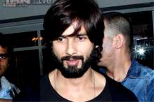 Shahid Kapoor: I hope Vishal Bhardwaj casts me in his next film and I hope that film is 'Kaminey 2'