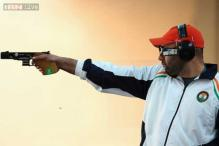 Asian Games 2014: Indian shooters fire a blank on fifth day
