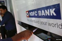 HDFC Bank to send debit card PINs via SMS
