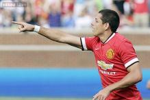 Real Madrid sign Javier Hernandez on loan from Manchester United