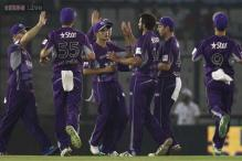 CLT20, Cobras vs Hurricanes: as it happened