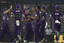 CLT20: Duminy-less Cape Cobras face Hobart Hurricanes