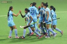 Asian Games: Indian women beat Thailand 3-0 in hockey opener
