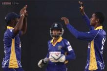 CLT20: Tridents eye elusive win as they clash with Hurricanes