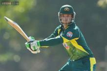 Hughes replaces Australia captain Clarke for Pakistan ODIs