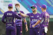 CLT20: Clinical Hurricanes beat Tridents by 6 wickets to enter semis