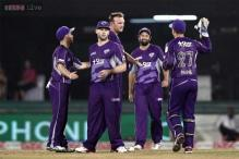 As it happened: Hobart Hurricanes vs Barbados Tridents, CLT20 Match 16